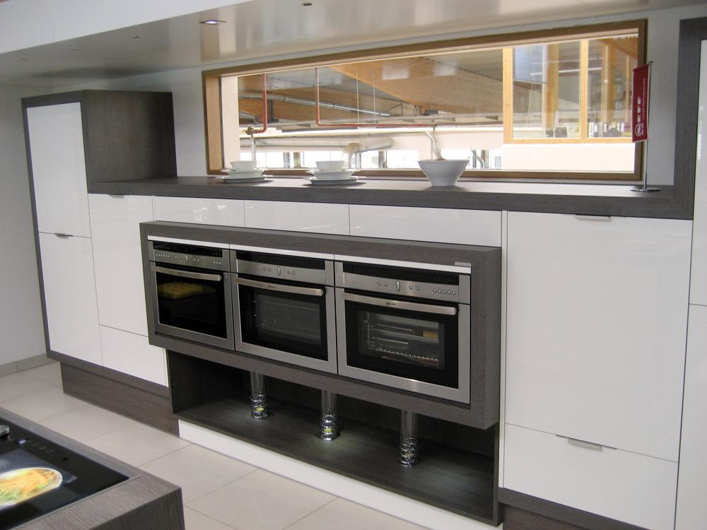 Küche Weiß Abverkauf