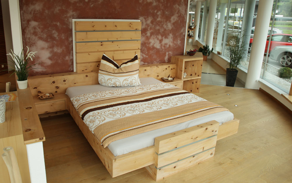 Schlafzimmer Zirbe ~ Speyeder.net = Verschiedene Ideen für die Raumgestaltung Inspiration